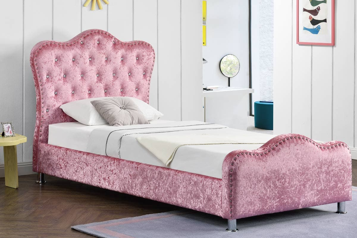 Creating the Perfect Princess Bedroom