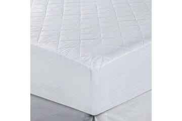 Easy Care Quilted Mattress Protector - Single / Small Double / Double / King