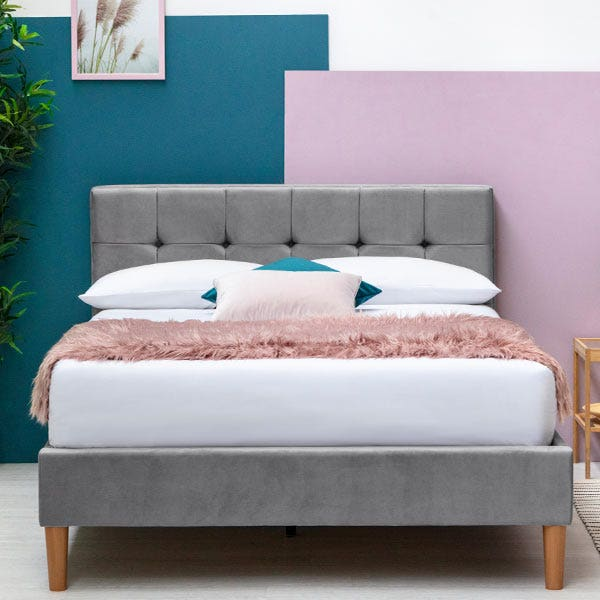 Shop by Size - Double Beds