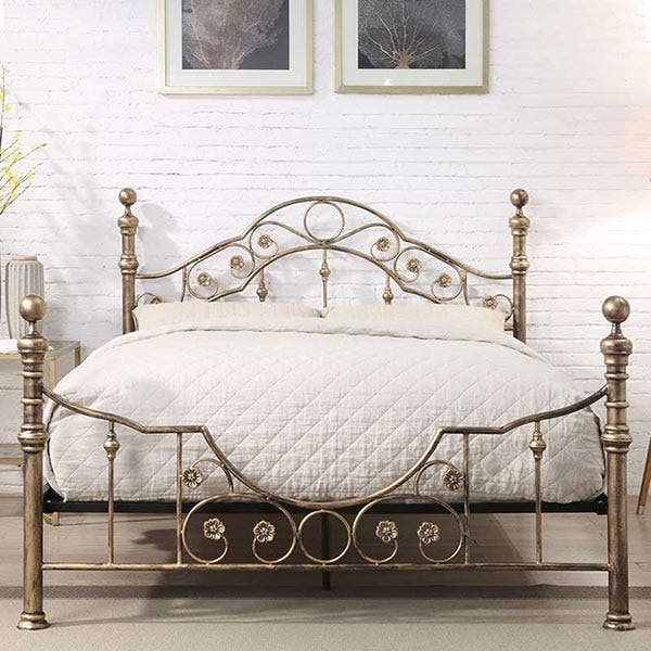 Shop by Size - King Size Beds